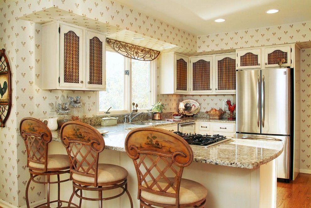Чем отделать стены на кухне недорого в частном доме или на даче