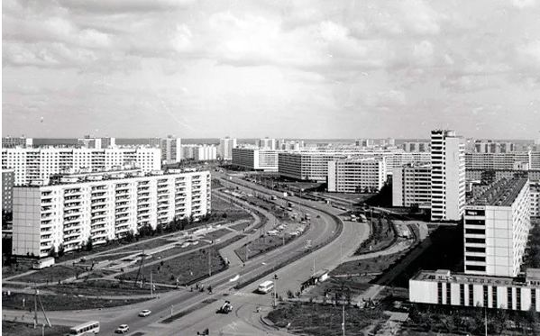 Ответы на тест 7 вопросов из советской жизни