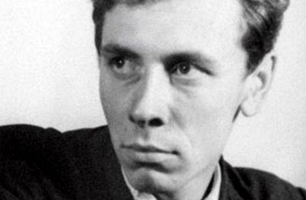 """Ответы на тест """"Сможете ли вы узнать советских актеров по фото в молодости?"""""""