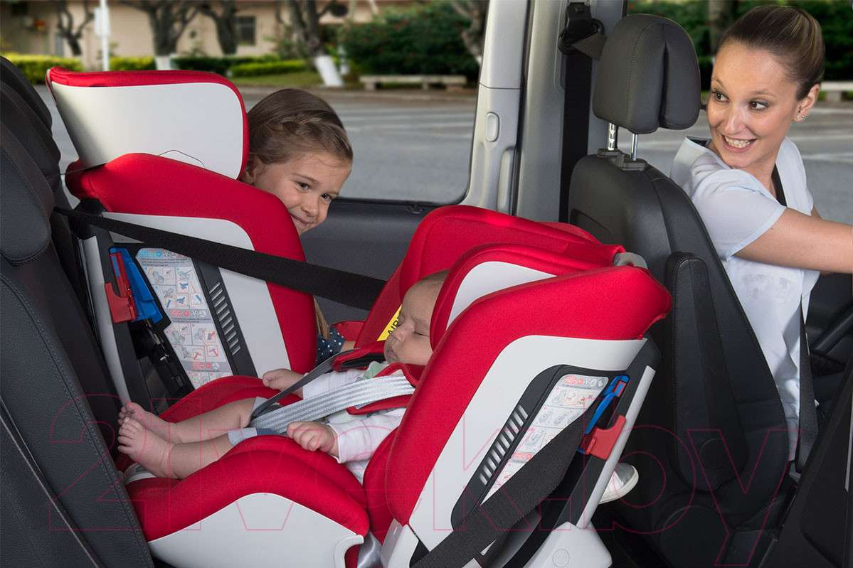 Детские автокресла: какие бывают и как не ошибиться при выборе