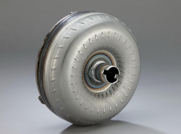 Особенности ремонта гидротрансформаторов Mersedes